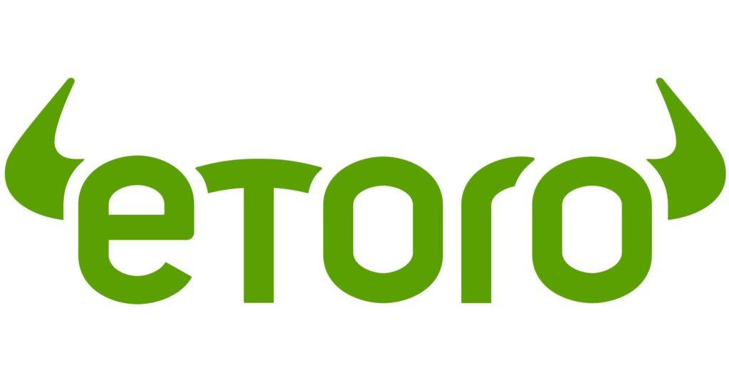 eToro broker criptovaluta